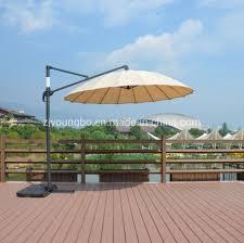 outdoor garden roma patio umbrella