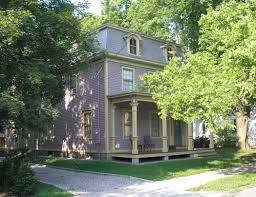 Edward S. Fowler House (1847) – Historic Buildings of Connecticut