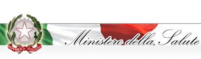 Risultato immagini per MINISTERO DELLA SALUTE