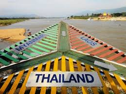 Image result for Golden Triangle