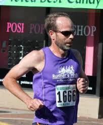 Geoff Harrison - Runners High NJRunners High NJ