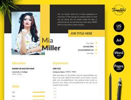 makeup artist resume designs themes