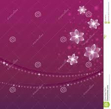 Tarjeta De Felicitacion Floral Elegante Del Granate Invitacion