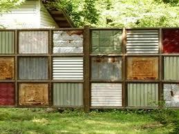 Diy Cheap Fence Ideas Bob Doyle Home Inspiration Rustic And Cheap Fencing Ideas