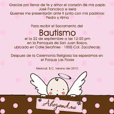 40 Awesome Invitaciones Angelitos Para Bautizo Gratis Images Invitaciones Bautizo