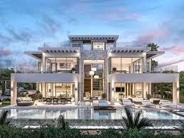 luxury homes dream houses modern house