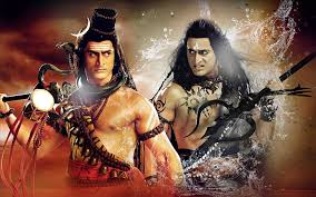 hd wallpaper epic war on mahadev two