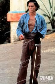 DON JUAN DEMARCO / Don Juan DeMarco USA 1994 / Jeremy Leven JOHNNY ...