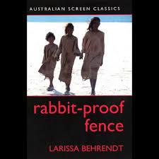 Rabbit Proof Fence Australian Screen Classic By Larissa Behrendt 9780868199108 Booktopia