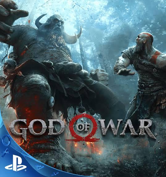 """Image result for god of war ps4"""""""