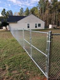 625ft Of 5ft Tall Gav Chain Link Fence Universal Fencing Llc Facebook