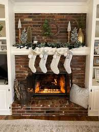 want to convert gas to wood fireplace