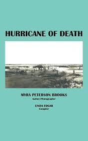 Amazon.co.jp: Hurricane of Death: Brooks, Myra Peterson: 洋書