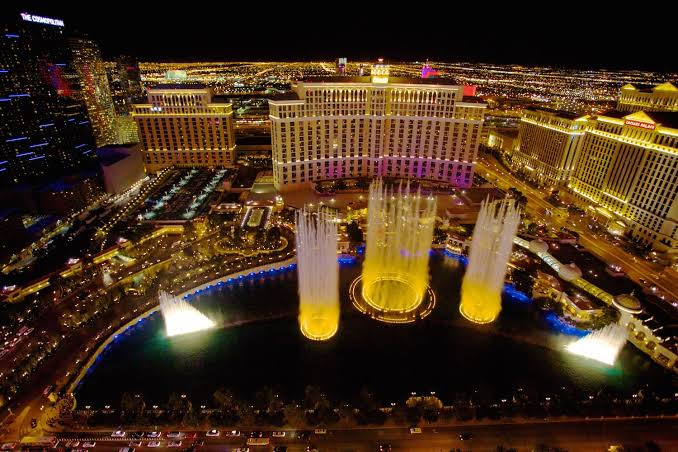Tips on Booking Las Vegas Vacations