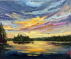 Blog - Canadian Landscape Artist