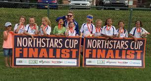 Hiawatha Storm team wins soccer tournament - Owego Pennysaver Press