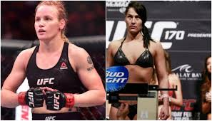 Valentina Shevchenko hoping to fight soon... Whether it's against Jessica  Eye or not   BJPenn.com