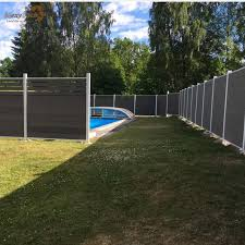 Chinese Style Fence Design Composite Fence Boards For Garden Fencing Buy Chinese Style Fence Design Composite Fence Boards Fence For Garden Product On Alibaba Com
