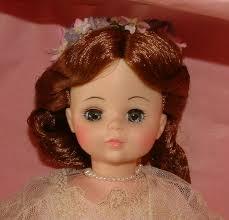 Madam Alexander Abigail Fillmore Doll   Etsy