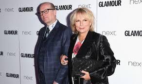 Jennifer Saunders husband: Ade Edmondson opens up on their first ...