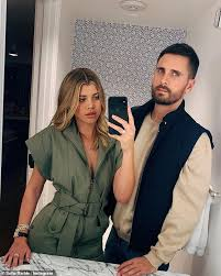 Scott Disick, 35, says he's 'not sure' if he'll have kids with ...