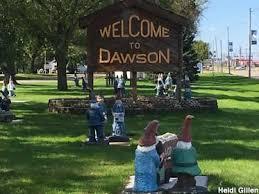 dawson mn gnometown usa