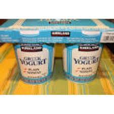 kirkland greek yogurt 3 pack reviews in
