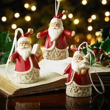 Papai Noel: +74 Enfeites para Usar na Decoração de Natal