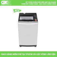 MIỄN PHÍ CÔNG LẮP ĐẶT-S80AT-Máy giặt Aqua 8.0 Kg AQW-S80AT ...