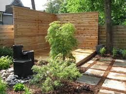 Corner Fence Landscaping Ideas Bob Doyle Home Inspiration Best Corner Lot Fence Ideas