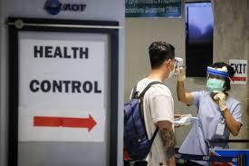 Image result for airport quarantine room