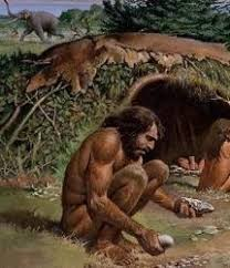 The Urban Caveman Paleolithic