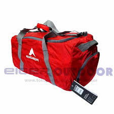 r4t4f2 tas eiger 5347 red duffel bag