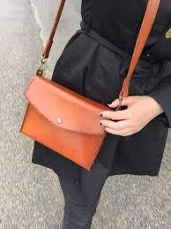 leather purse diy diy leather bag