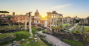 Grand Hotel Palatino Rome, book via the Official Website