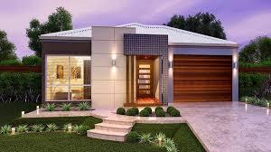 ideias de fachada para casas pequenas