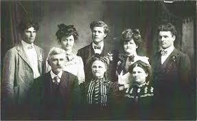 Herman Wesley Stone (1883 - 1955) - Genealogy