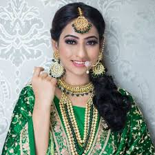 make up in bangalore and pune