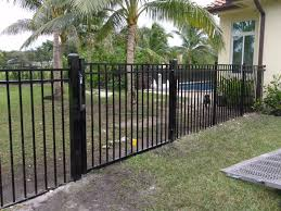 Total Pine Crest Mobile Home Park Fence Installation Service Finest Privacy Fence Services In Broward County Florida Fence And Deck Installation Pine Crest Mobile Home Park