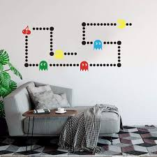 Make Your Own Vinyl Decal Amazon Pacman Game Wall Decal Retro Gaming Xbox Decal Equalmarriagefl Vinyl From Make Your Own Vinyl Decal Pictures