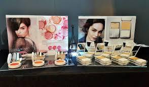 paris makeup designer