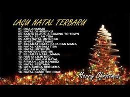 Free Download Lagu Natal Terbaru 2017 2018 Dinyanyikan Para Artis ...