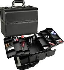 professional mac makeup cosmetics case