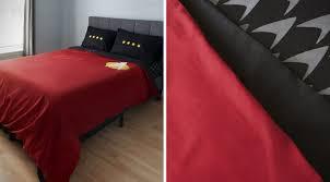 the next generation uniform bedding set