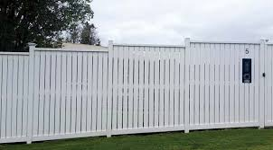 Genlam Laminated Post And Fencing System Fencing And Gates Nz Archipro