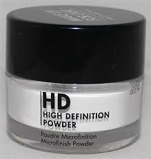 make up for ever hd high definition