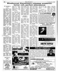 Lockhart Post Register Archives, May 4, 2006, p. 10