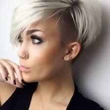 Short Hairstyle 2018 52 Fryzura Pixie Fryzura Krotka Nowa