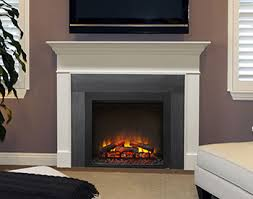 heat glo electric fireplaces main