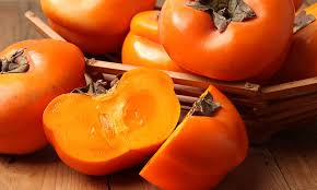 persimmons how to eat persimmons
